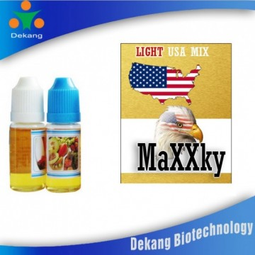 Dekang 10ml/12mg: USA Mix Light ( 10MB12M )