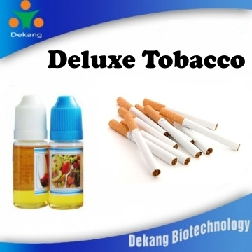 Dekang 10ml/6mg: Deluxe Tobacco ( 10DT6M )