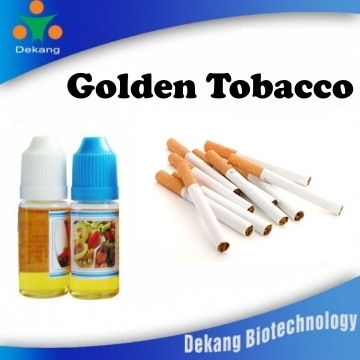 Dekang 10ml/12mg: Golden Tobacco ( 10DO12M )