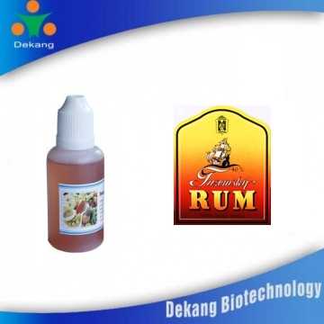 Dekang 30ml/18mg: Rum ( 30R18M )