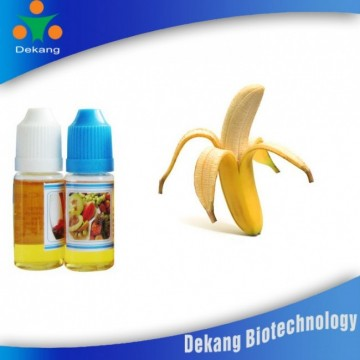 Dekang 10ml/6mg: Banán ( 10BA6M )