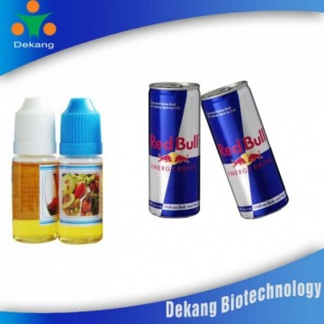 Dekang 10ml/18mg: Red Bulll ( 10EC18M )