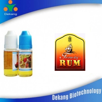 Dekang 10ml/18mg: Rum ( 10R18M )