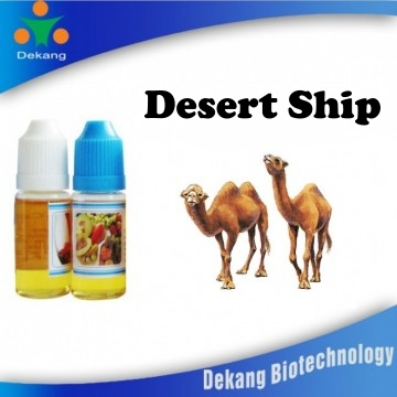 Dekang 10ml/18mg: Desert Ship ( 10DS18M )
