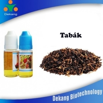 Dekang 10ml/18mg: Tabák ( 10YC18M )
