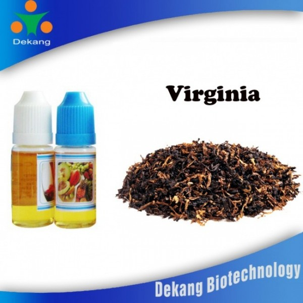 Dekang 10ml/18mg: Virginia ( 10VR18M )