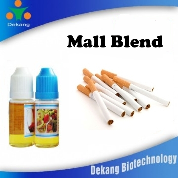 Dekang 10ml/18mg: Mall Blend ( 10PM18M )