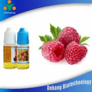 Dekang 10ml/18mg: Malina ( 10RB18M )