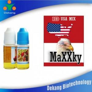 Dekang 10ml/18mg: USA Mix Red ( 10MRB18M )