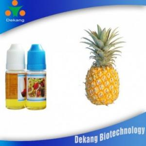 Dekang 10ml/12mg: Ananas ( 10BL12M )