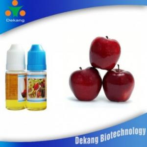 Dekang 10ml/18mg: Jablko ( 10A18M )