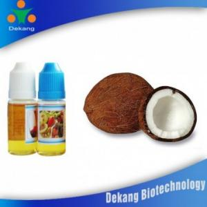 Dekang 10ml/12mg: Kokos ( 10CO12M )