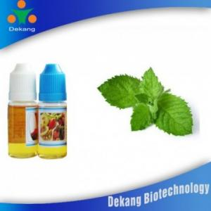 Dekang 10ml/18mg: Mentol ( 10MT18M )