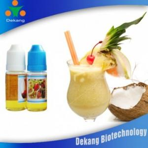 Dekang 10ml/12mg: Piňa Colada ( 10PD12M )
