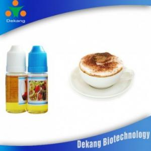Dekang 10ml/18mg: Capuccino ( 10CN18M )