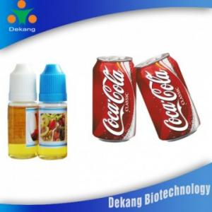 Dekang 10ml/18mg: Cola Red ( 10RC18M )